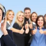 Contact center to podstawowe narzędzie obsługi Klienta w firmie XXI wieku. Odpowiadaj na pytanie, udzialaj informacji, sprzedawaj, monitoruj należności, doradzaj w trakcie zakupów w Twom sklepie intenetowym.