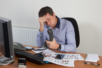 Trudny Klient czy trudna sytuacja?