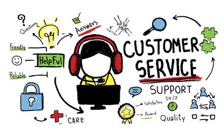 Szkolenie standardy customer service